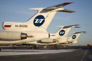 RA-85056 - UTair Tupolev Tu-154M aircraft