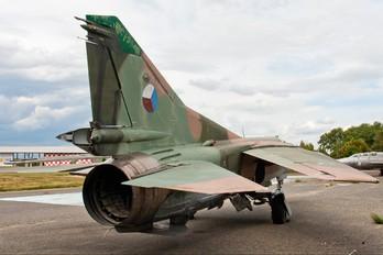 5735 - Czech - Air Force Mikoyan-Gurevich MiG-23BN
