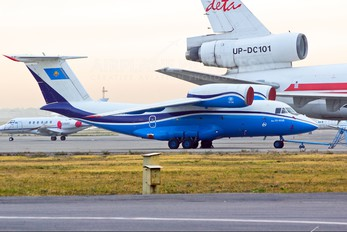 UP-AN721 - Kazakhstan - Border Guard Antonov An-72