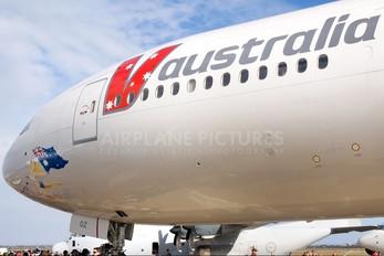 VH-VOZ - V Australia Boeing 777-300ER
