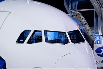 CS-TKJ - SATA International Airbus A320