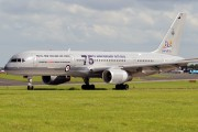 NZ7571 - New Zealand - Air Force Boeing 757-200 aircraft