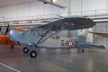 MM52848 - Italy - Air Force Stinson L-5 Sentinel