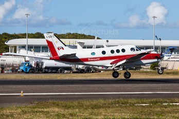 C-GCFZ - Private Beechcraft 90 King Air