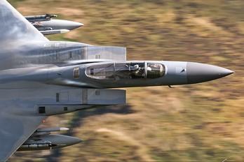 86-0164 - USA - Air Force McDonnell Douglas F-15C Eagle