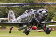 D-EBGL - Private Great Lakes 2T-1A Sports Trainer aircraft