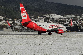 D-ABLC - Air Berlin Boeing 737-700