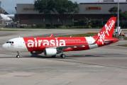 9M-AQQ - AirAsia (Malaysia) Airbus A320 aircraft