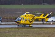 D-HEMS - ADAC Luftrettung Eurocopter BK117 aircraft