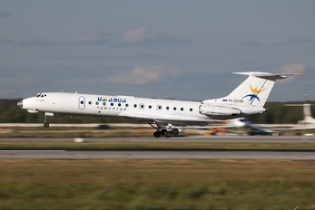 RA-65056 - Izhavia Tupolev Tu-134A