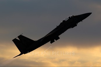 267 - Israel - Defence Force McDonnell Douglas F-15I Ra'am