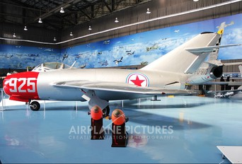 301 - Korea (North) - Air Force PZL Lim-2