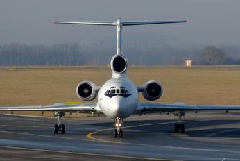 RA-85799 - Tatarstan Tupolev Tu-154M