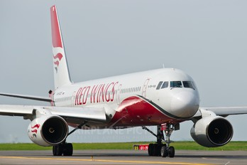 RA-64018 - Red Wings Tupolev Tu-204