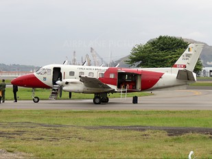 2334 - Brazil - Air Force Embraer EMB-110 IC-95C