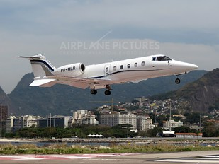 PR-MLR - Private Learjet 60