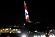 - - British Airways Boeing 777-200 aircraft