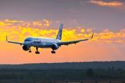 VQ-BKB - UTair Boeing 757-200 aircraft