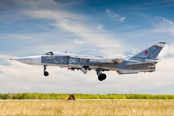 04 - Russia - Air Force Sukhoi Su-24M