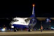 UR-BXK - Cavok Air Antonov An-12 (all models) aircraft