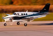 D-ISBC - Private Beechcraft 90 King Air aircraft