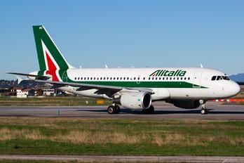 EI-IMS - Alitalia Airbus A319