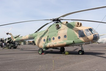 398 - Germany - Democratic Republic Air Force Mil Mi-8T