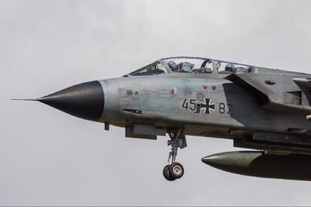 45+82 - Germany - Air Force Panavia Tornado - IDS