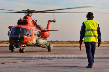 H-95 - Argentina - Air Force Mil Mi-171