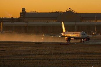 D-ABFU - Air Berlin Airbus A320