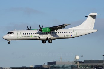 EI-REH - Aer Arann ATR 72 (all models)