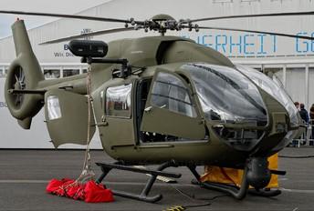 - - Eurocopter Eurocopter EC145