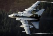 ZG707 - Royal Air Force Panavia Tornado GR.4 / 4A aircraft