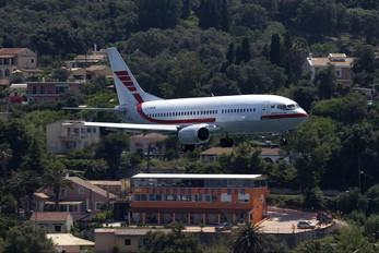 LY-SKW - Aurela Boeing 737-300