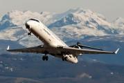 D-ACPS - Lufthansa Regional - CityLine Canadair CL-600 CRJ-701 aircraft