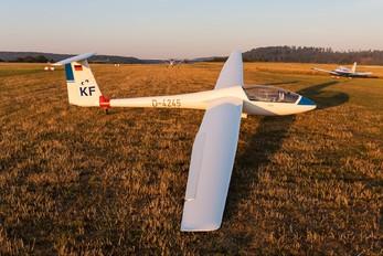 D-4245 - Private Rolladen-Schneider LS4