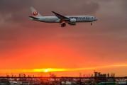 JA771J - JAL - Japan Airlines Boeing 777-200 aircraft