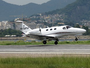 PR-MPM - TAM Cessna 510 Citation Mustang
