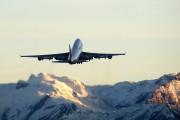 EI-XLF - Transaero Airlines Boeing 747-400 aircraft