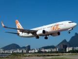 PR-GGO - GOL Transportes Aéreos  Boeing 737-800 aircraft