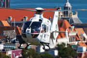 D-HEOY - HTM - Helicopter Travel Munich Eurocopter EC135 (all models) aircraft