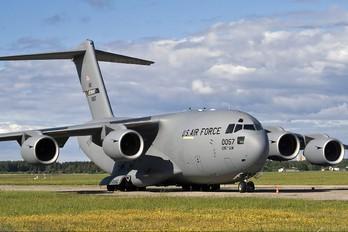 98-0057 - USA - Air National Guard Boeing C-17A Globemaster III