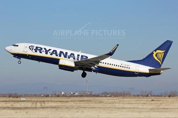 EI-DLC - Ryanair Boeing 737-800