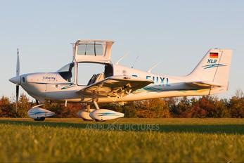 D-EUXL - Private Liberty XL-2
