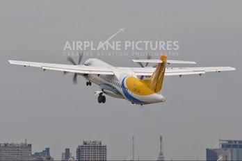CX-JCL - BQB Lineas Aereas ATR 72 (all models)
