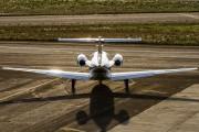 PT-XMM - Private Cessna 525 CitationJet aircraft