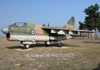 159285 - Greece - Hellenic Air Force LTV A-7E Corsair II
