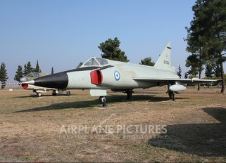 0-61232 - Greece - Hellenic Air Force Convair F-102 Delta Dagger