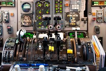 I-DATM - Alitalia McDonnell Douglas MD-82