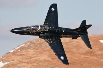 XX245 - Royal Air Force British Aerospace Hawk T.1/ 1A
